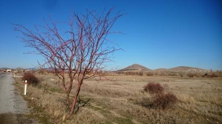 Empty Anatolia